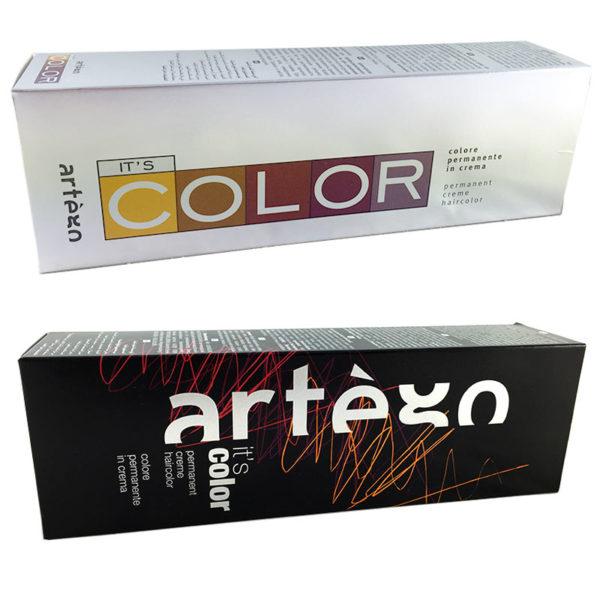 COLORATION IT's Color d'Artègo