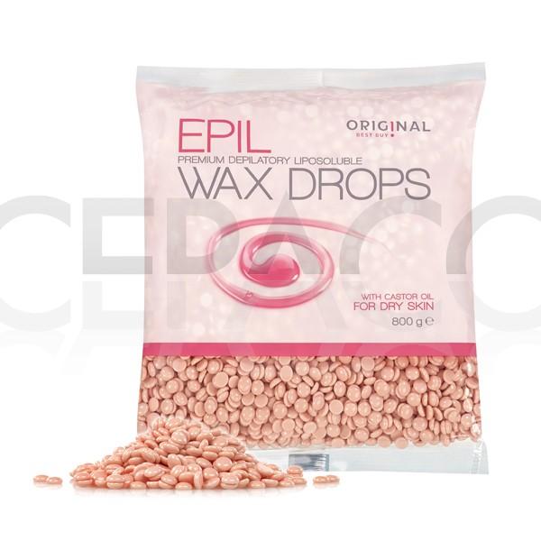 PREMIUM WAX DROPS