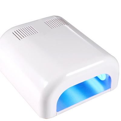 lampe uv 4x9watts