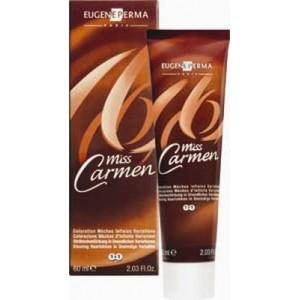 Coloration Miss Carmen
