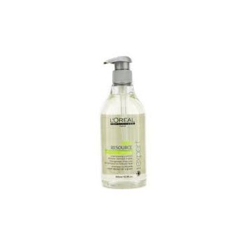 L'OREAL PRO SERIE EXPERT PURE RESOURCE SHAMPOING Flacon 500ML