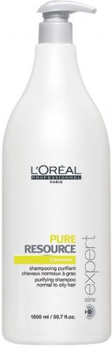 L'OREAL PRO SERIE EXPERT PURE RESOURCE SHAMPOING Flacon 1500ML
