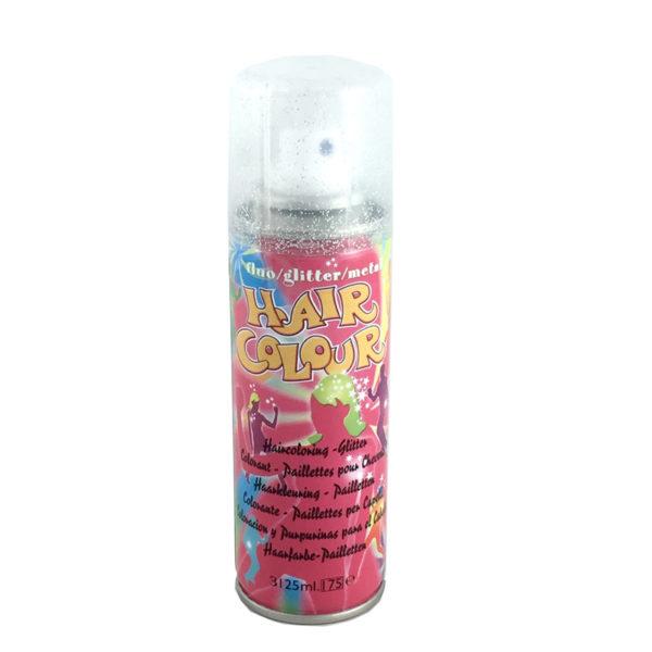Bombe Paillettes pour cheveux 125ml