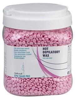 Cire perle rose MAXI PRO