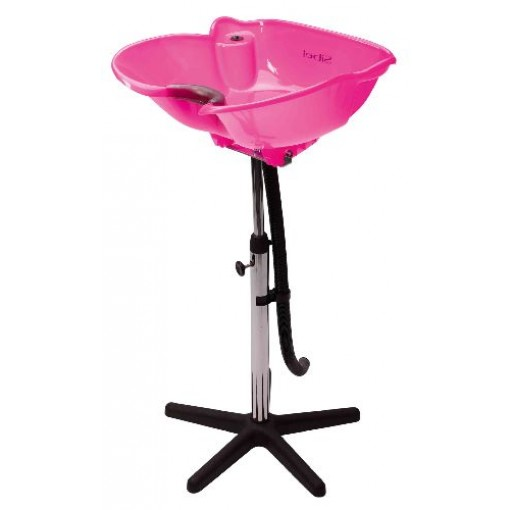 LAVE TETE ANGELS BAY AVEC CUVETTE INCLINABLE Rose