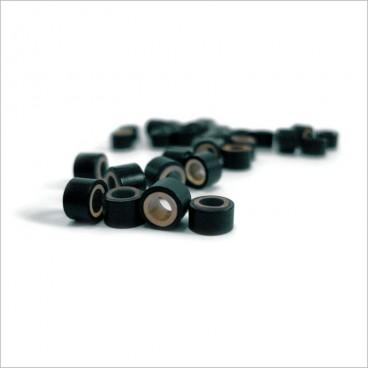 Paquet 100 Rings Balmain Noirs