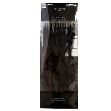 extensions Balmain Ombré Ty and Dy X50