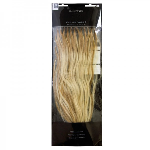 Paquet 50 extensions Balmain Ombré Ty and Dy Amsterdam