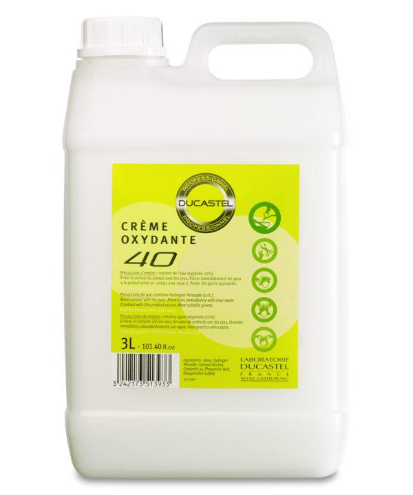 Crème oxydante 40 Ducastel 3L