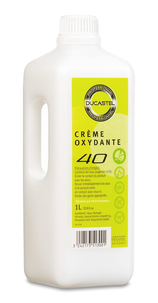 Crème oxydante 40 Ducastel 1L