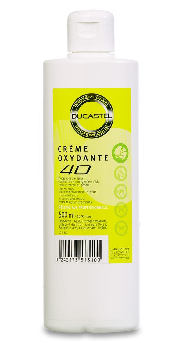 Crème oxydante 40 Ducastel 500ML