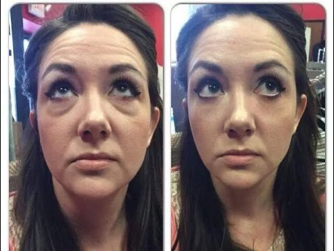 Micro crème Anti-rides Instantly Ageless
