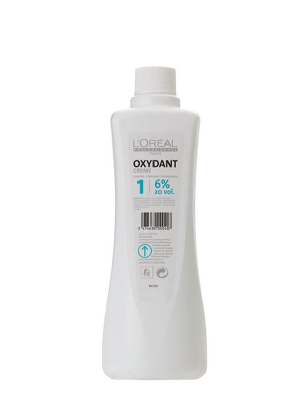 Crème oxydante  - Flacon 1000ML
