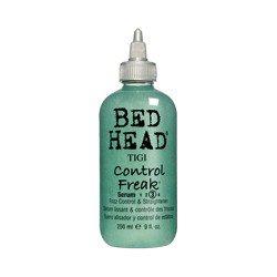 Control Freak Serum  Combat les frisottis pour cheveux raides ou bouclés TIGI 250ML