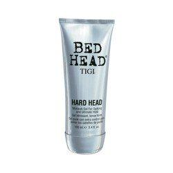 Hard Head Mohawk   Gel tenue extra-forte TIGI 100ML