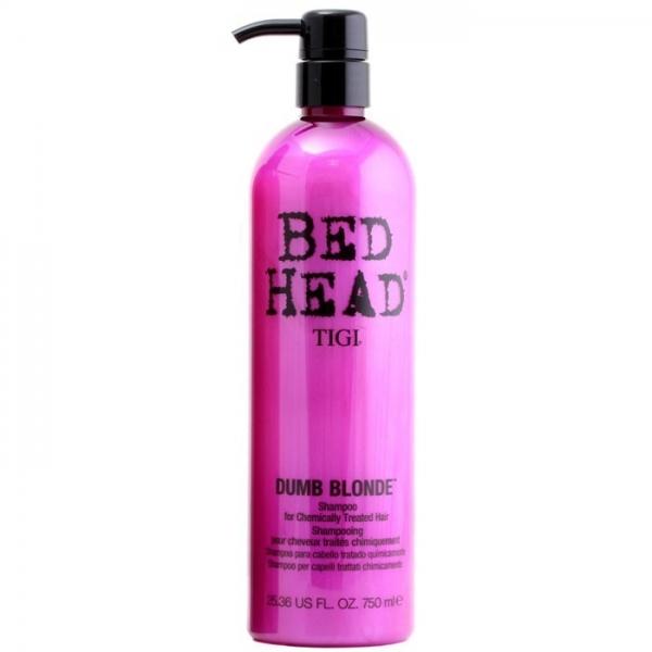 Dumb Blonde Shampoo 750ML TIGI