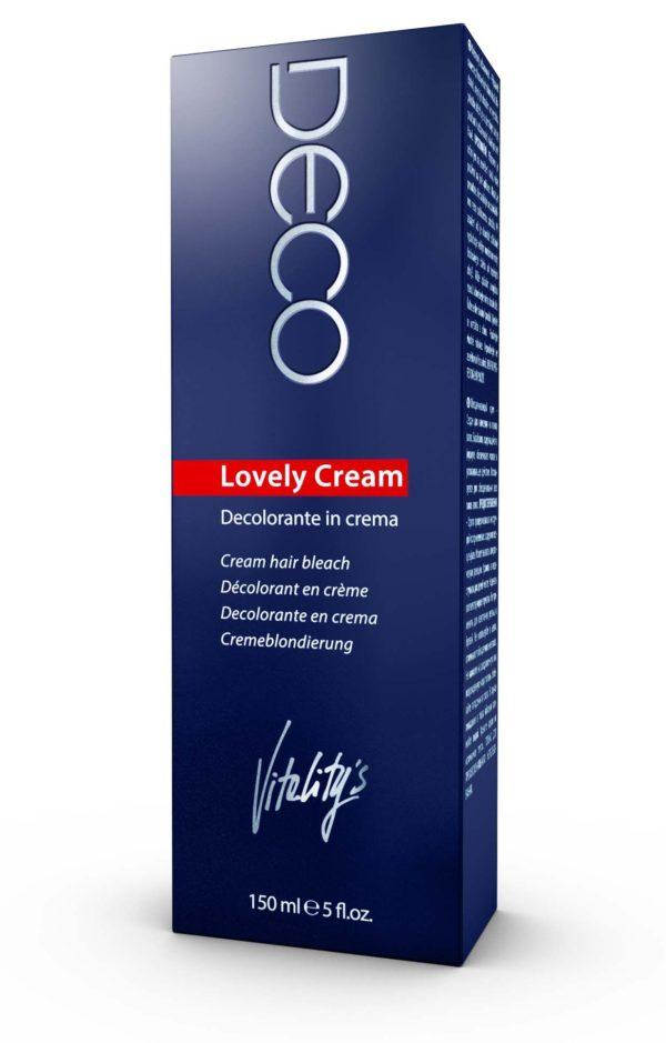 Déco Lovely Cream