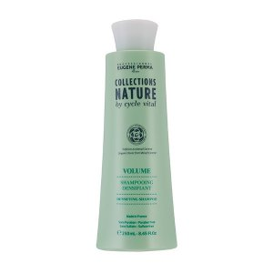 Shampooing volume densifiant Collections nature Cycle vital 250ml