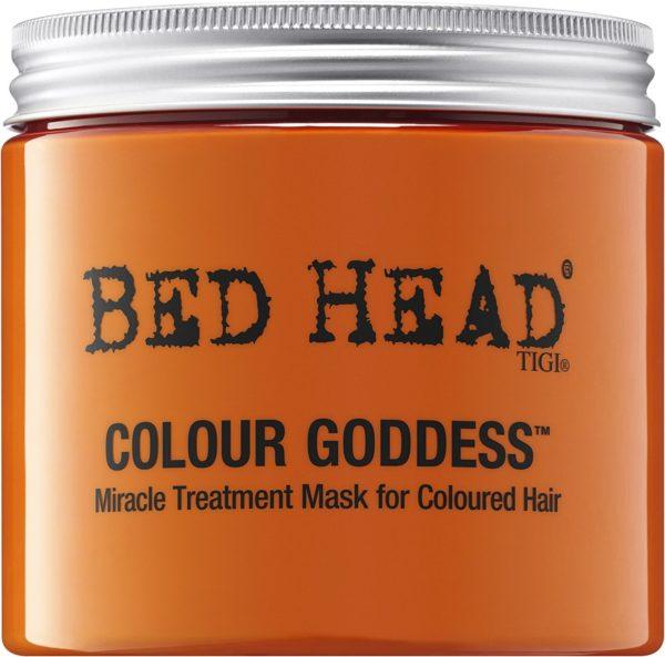 Traitement Miracle pour Cheveux Colorés - Bed Head - Colour Goddess - 580gr