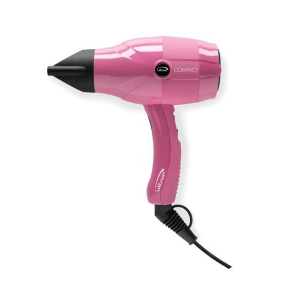 Sèche-cheveux ULTRON COMPACT gloss edition 2200W
