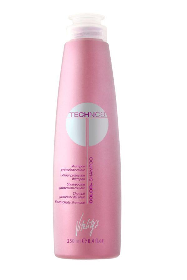Vitalitys - Shampooing Post-Color TECHNICA 250 Ml