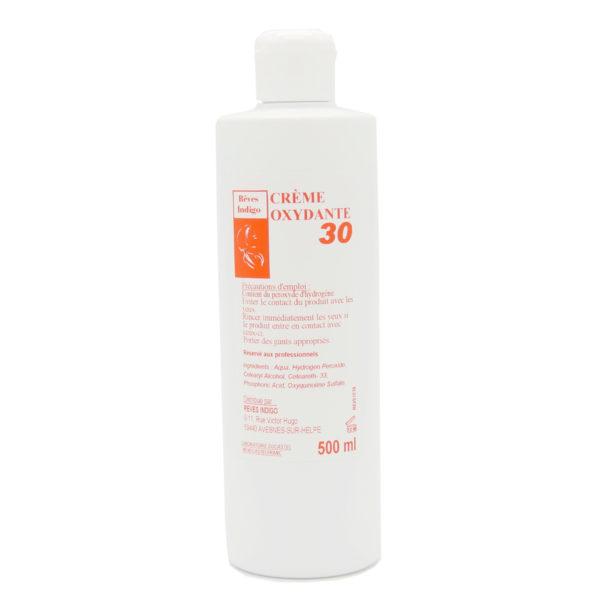 Crème oxydante 30 vol Ducastel