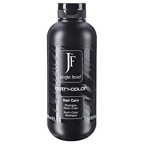 Shampooing Nutri color Jungle Fever