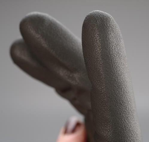 Paire de Gants Latex Superior Taille M