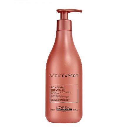 Shampooing inforcer 500ml