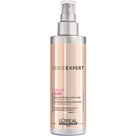 l'oreal serie expert color 10 in 1