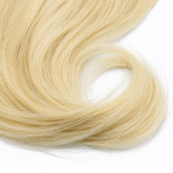 100 EXTENSIONS CHEVEUX BALMAIN L10 - Blond clair