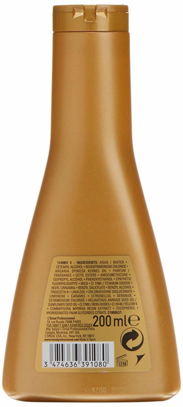 Soin Démêlant Mythic Oil pour Cheveux Épais 200 ml