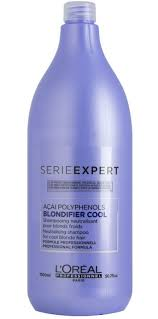 l'oreal serie expert blondifier cool