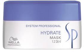 masque hydratant pouyr cheveux secs 200ml