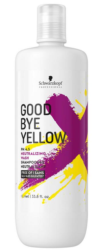 shampoing neutralissant Ph 4.5 300 ml