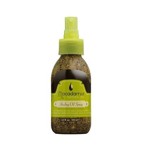 Macadamia Oil Huile Traitement 125 ML