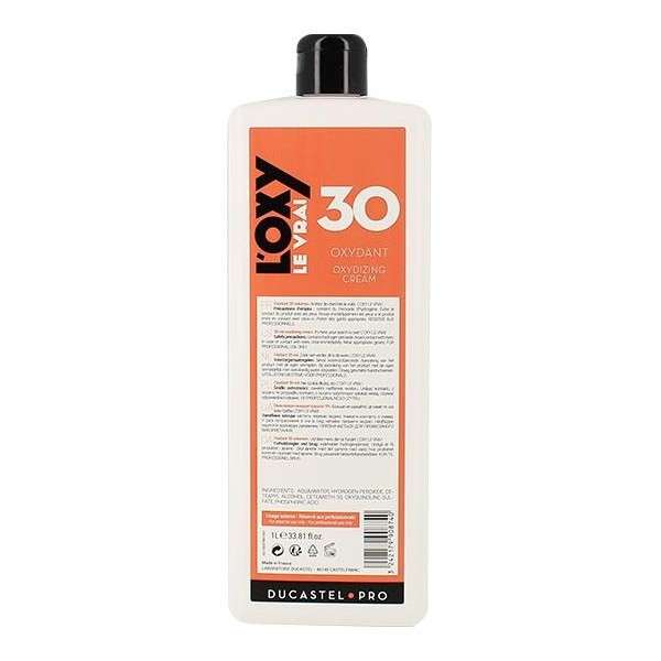 Oxydant Coloration 30 Vol - Ducastel pro