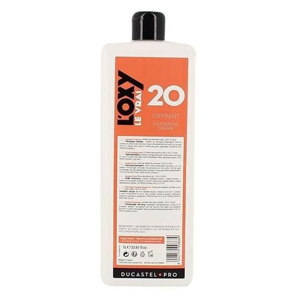 Oxydant Coloration 20 Vol - Ducastel Pro